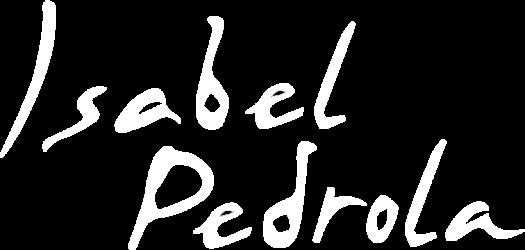 Isabel Pedrola Monfort